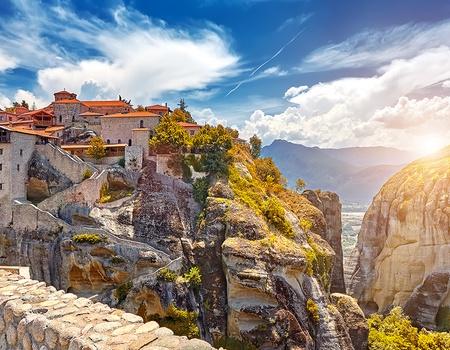 Circuit Le charme des Balkans