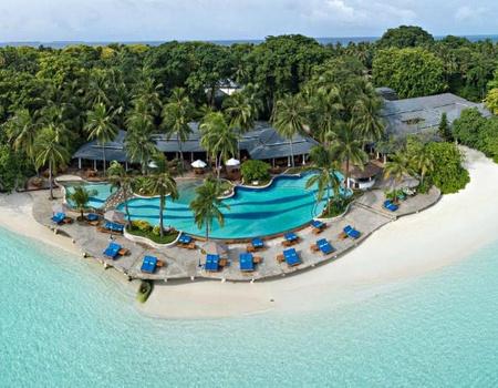 Hôtel Royal Island Resort & Spa 5*