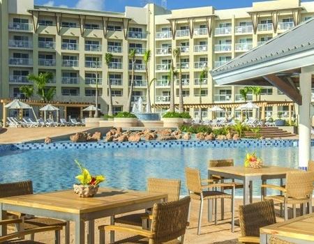 Hôtel Melia Marina Varadero 4*