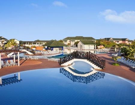Hôtel Ocean Varadero El Patriarca 5*
