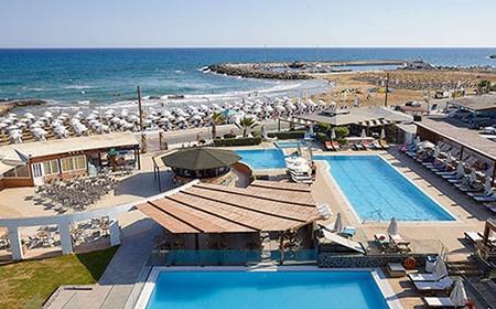 Hôtel Top Clubs Astir Beach 3*