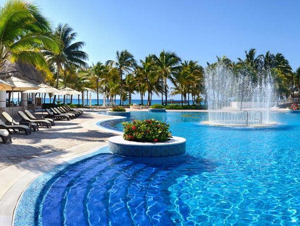 Catalonia Royal Tulum Beach & spa resort 5*