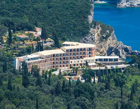 Hôtel Paleo ArtNouveau 3*