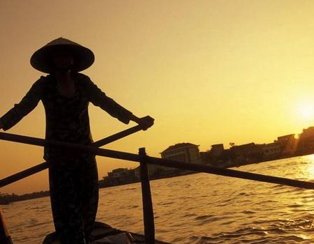Cicuit Pass pour le Vietnam & Extension Delta du Mékong