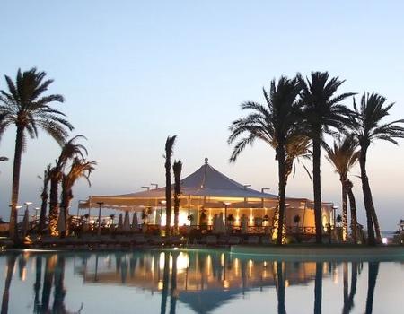 Hôtel Mövenpick Resort & Marine Spa Port El Kantaoui 5*