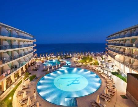 Hôtel Zornitza Sands Beach & Spa 4* sup
