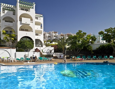 Hôtel Blue Sea Callao Garden 3*