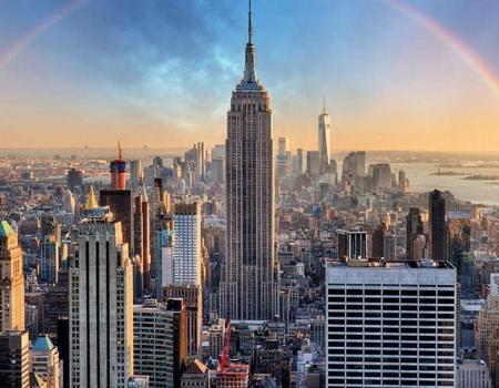 Séjour New York en Liberté 3*