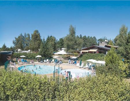 VVF Club Intense Les Portes des Monts d'Ardèche 3*