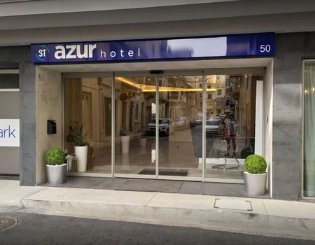 Hôtel Azur Hotel 3*