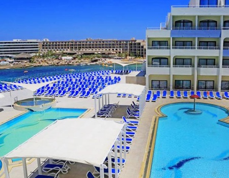 Hôtel Top Club Labranda Riviera 4*
