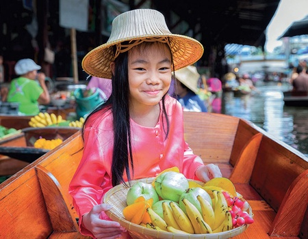 Circuit Thaïlande, le pays qui sourit