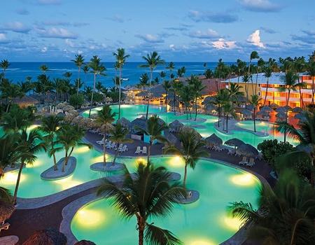 Hôtel Iberostar Punta Cana 5*