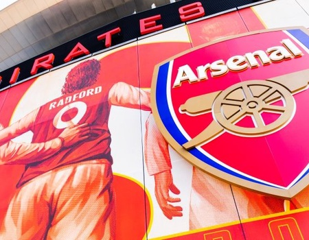 Hôtel Royal National 3* avec match de football Arsenal à Londres