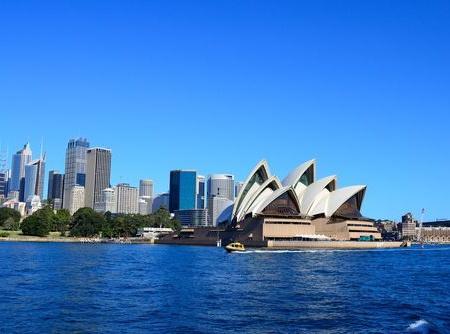 Circuit Melbourne et Splendeurs de l'Australie