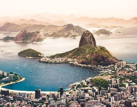 Circuit Découverte du Brésil