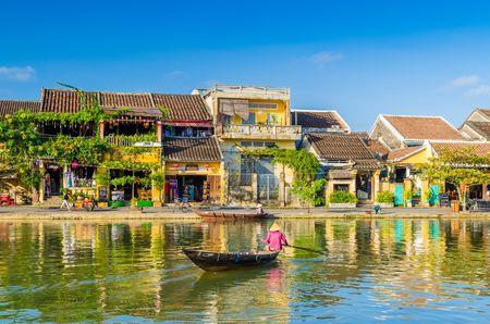 Circuit Douceurs du Vietnam 3*