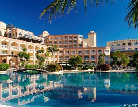 Hôtel Adult Only H10 Playa Esmeralda 4*