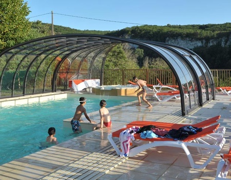 Camping La Sagne 3*