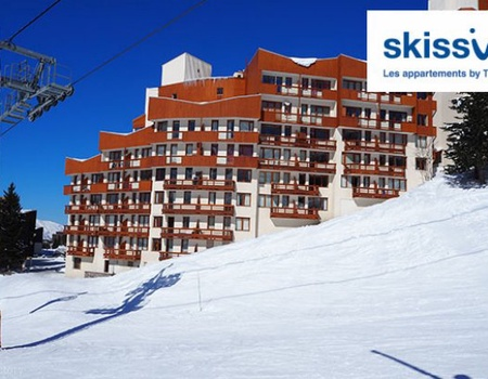Appartements de particuliers - Skissim Select - Résidence Boedette