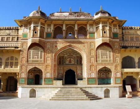 Circuit Trésors du Rajasthan 3*