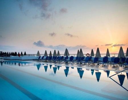 Hôtel Horizon Beach 3* sup