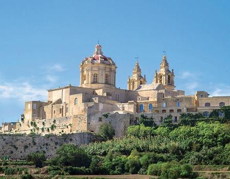 Malte, l'île des Chevaliers 4*