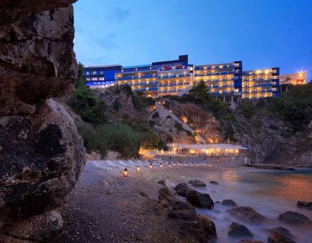 Hôtel Bellevue Dubrovnik 5*