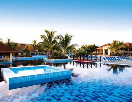 Club Lookéa Grand Memories Varadero 4*