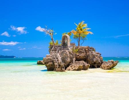 Philippines - Séjour Balnéaire sur l'Ile de Borocay