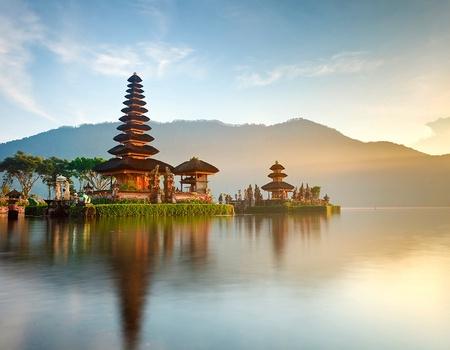 Circuit privé 100% Bali