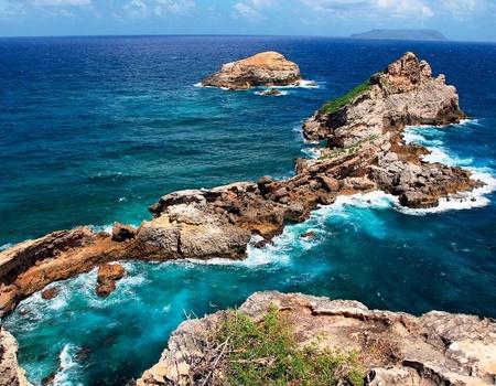 Autotour Découverte de l'île Papillon depuis l'Auberge de la Vieille Tour 4*