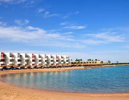 Hôtel Sunrise Grand Select Crystal Bay Resort 5*
