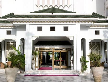 Hôtel Royal Kenz Thalasso Et Spa 4*