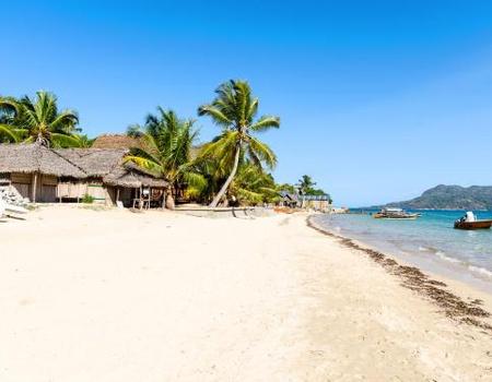 Circuit Cocktail malgache 5 îles