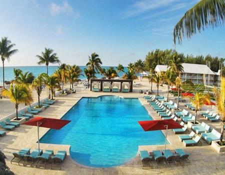 Hôtel Viva Wyndham Fortuna Beach 3*
