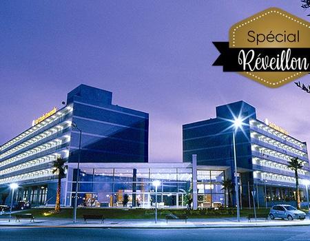 Hôtel Sol Costa Daurada 4* avec Réveillon de la Saint Sylvestre