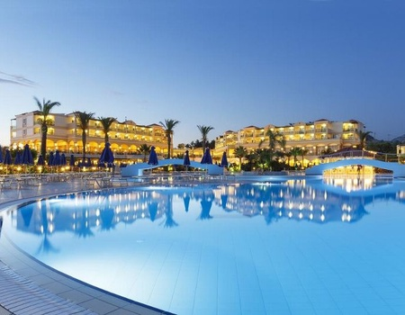 Hôtel Lindos Princess Beach Hotel 4*