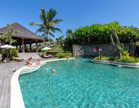 Combiné Visesa Ubud & X2 Bali Breakers Resort Jimbaran 5*