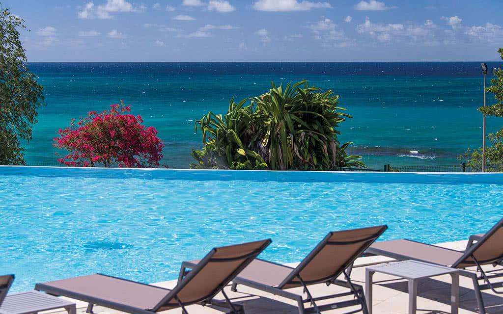 Combiné 3 îles  : Guadeloupe, Sainte Lucie, Martinique