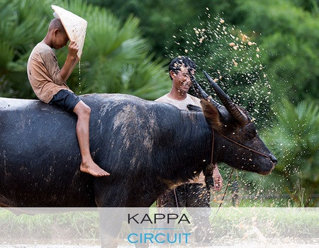 Kappa Circuit Les Perles du Sud et Extension Sentido Graceland Khao Lak Resort & Spa 5*