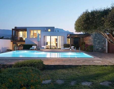 Hôtel Thalassa Villas 5*