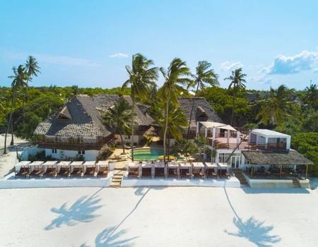 Dream's Bay Boutique Hotel 4*