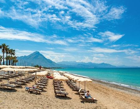 Hôtel Club Framissima Himera Beach 4*