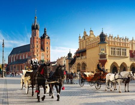 Circuit Le meilleur de la Pologne