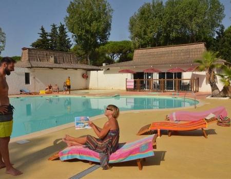Camping Le Maïana Resort 4*