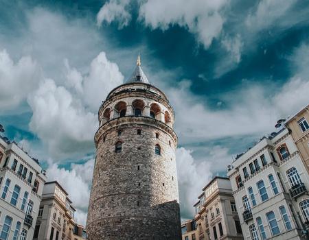 Balade à Istanbul en hôtel 3*