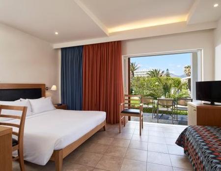 Club Framissima Creta Beach 4*