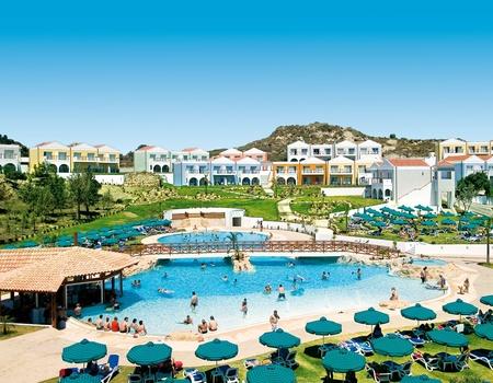 Hôtel Cyprotel Faliraki 4*