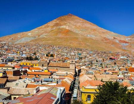 Circuit combiné Pérou-Bolivie 16J/13N